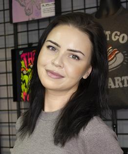 Kate Hniadkova